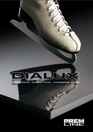 Dialux premium line