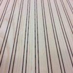 grooved panels soonestatud plaat